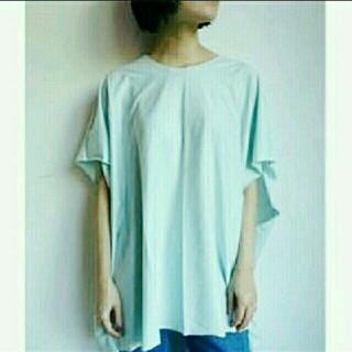 オータ(ohta)の【春色♪】BALMUNG 2017SS オーバーサイズビックTシャツ(Tシャツ/カットソー(半袖/袖なし))