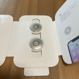 Apple - Airtag2個セット