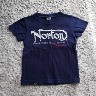 ノートン(Norton)のノートン 半袖Tシャツ 100cm(Tシャツ/カットソー)