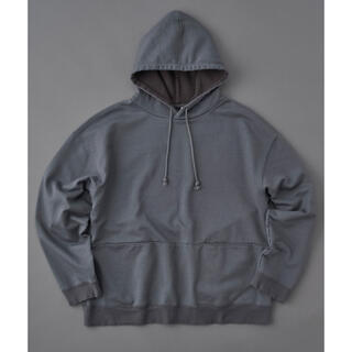 1LDK SELECT - crepuscule sweat hoodie サイズ1