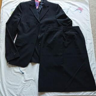 コムサデモード(COMME CA DU MODE)の9号 コムサ・デ・モード COMME CA DU MODE スカートスーツ(スーツ)