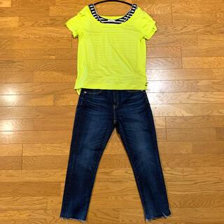 バンヤードストーム(BARNYARDSTORM)の未使用 ☆ バンヤードストーム Tシャツ(Tシャツ(半袖/袖なし))