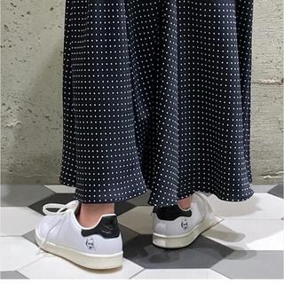 DEUXIEME CLASSE - adidas スタンスミス [STAN SMITH]  23 ヴィーガン素材