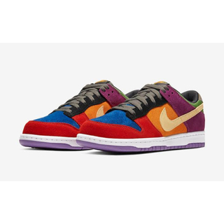 ナイキ(NIKE)のNIKE PRM PRM LOW VIOTEC SP(スニーカー)