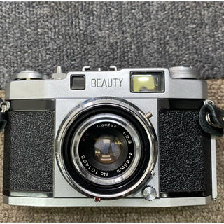BEAUTY カメラ(フィルムカメラ)
