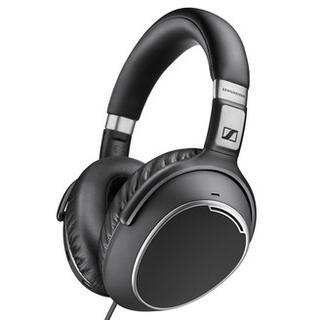 ゼンハイザー(SENNHEISER)のノイズキャンセリングヘッドフォン PXC 480 ①(ヘッドフォン/イヤフォン)