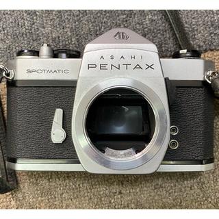 ペンタックス(PENTAX)のPENTAX SPOT MATIC SP(フィルムカメラ)