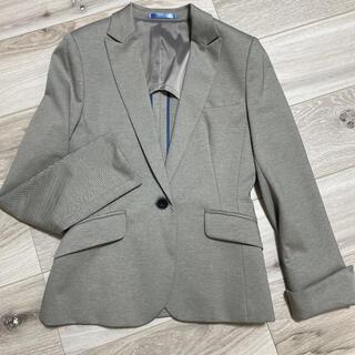 アオキ(AOKI)の大幅値下げ!テーラードジャケット 雑誌掲載モデル LES MUES(テーラードジャケット)
