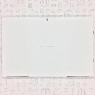 アローズ(arrows)の【B】F-04H/arrows Tab/356399071890384(タブレット)