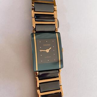 ラドー(RADO)の【RADO】ラドー ダイアスター(腕時計)