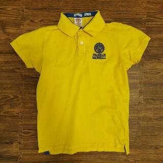 フランクリンアンドマーシャル(FRANKLIN&MARSHALL)のフランクリンアンドマーシャル ポロシャツ(ポロシャツ)