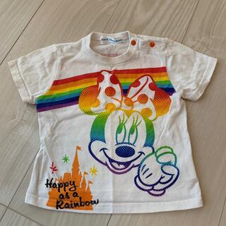 ディズニー(Disney)のディズニー Tシャツ ミニー(Tシャツ)