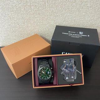 セイコー(SEIKO)のSEIKO セイコー リヴァイ兵長 腕時計(その他)