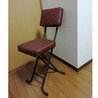ビーカンパニー(B-COMPANY)のおりたたみ椅子(折り畳みイス)