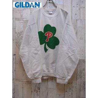 GILDAN - ギルダン GILDANトレーナー L