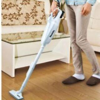 Makita - 新品   未使用 掃除機 CL107FDSHW