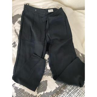 カルバンクライン(Calvin Klein)のカルバンクライン パンツ 黒(カジュアルパンツ)