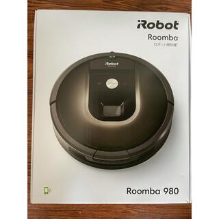 iRobot - ルンバ980 irobot