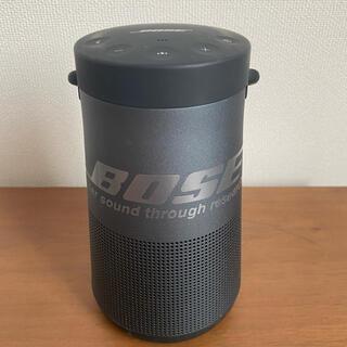 ボーズ(BOSE)の値下げ可能‼️BOSE SoundLink Revolve+ speaker(ポータブルプレーヤー)