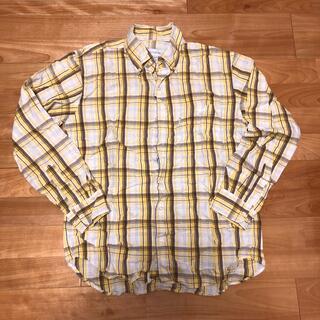 コンバース(CONVERSE)のコンバース チェックシャツ(シャツ)