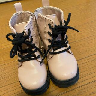 ザラキッズ(ZARA KIDS)のZARA ブーツ(ブーツ)