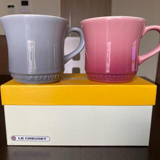 LE CREUSET - ★限定カラー★ルクルーゼ ペア♡マグカップ