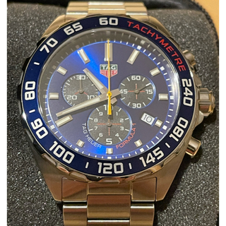 TAG Heuer - タグホイヤー Red Bull Racing Limited Edition