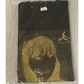 あきら生誕Tシャツ ブラック XL(Tシャツ/カットソー(半袖/袖なし))