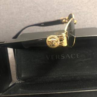 ヴェルサーチ(VERSACE)のベルサーチ VERSACE サングラス(サングラス/メガネ)