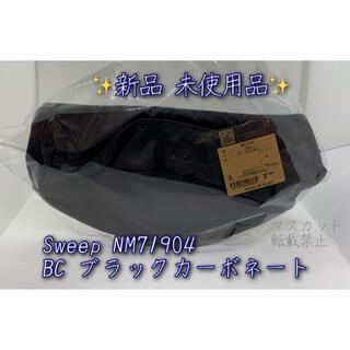 ザノースフェイス(THE NORTH FACE)のノースフェイス  Sweep NM71904 BC ブラックカーボネート(ボディーバッグ)