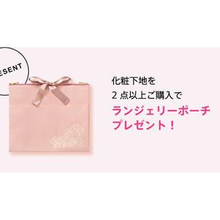 シセイドウ(SHISEIDO (資生堂))の☆資生堂 ランジェリーポーチ☆☆(その他)