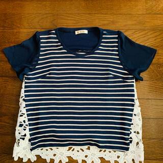 ブージュルード(Bou Jeloud)のブージュルード半袖Tシャツ(Tシャツ(半袖/袖なし))