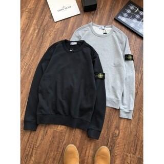 ストーンアイランド(STONE ISLAND)の21SS  新品 STONE ISLAND  S-430024(Tシャツ/カットソー(七分/長袖))