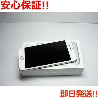 アイフォーン(iPhone)の新品 SIMフリー iPhone7 PLUS 128GB シルバー(スマートフォン本体)