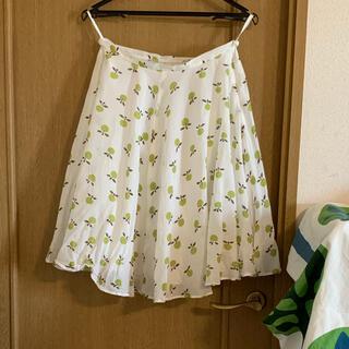 マリメッコ(marimekko)の☆未使用☆マリメッコ スカート(ひざ丈スカート)