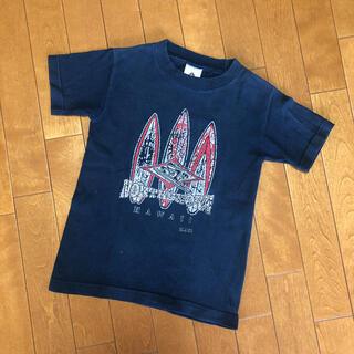 トリプルエー(AAA)のボーイズ 半袖Tシャツ 120くらい ハワイ サーフィン(Tシャツ/カットソー)