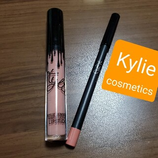 カイリーコスメティックス(Kylie Cosmetics)のkylie cosmetics KOKO K MATTE LIP KIT(口紅)