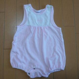 ベビーディオール(baby Dior)のbabyDior ロンパース サイズ70(ロンパース)