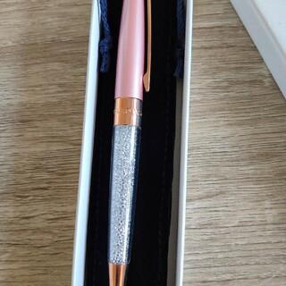 スワロフスキー(SWAROVSKI)のスワロフスキー ボールペン(ペン/マーカー)