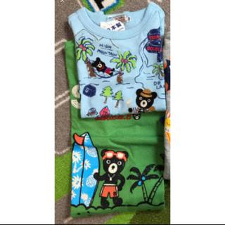 ダブルビー(DOUBLE.B)のダブルB Tシャツ100(Tシャツ/カットソー)