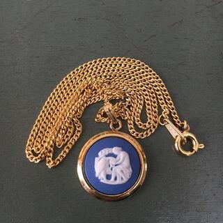 ウェッジウッド(WEDGWOOD)のWedgwood ウェッジウッド ネックレス USED(ネックレス)