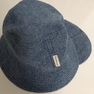 コンビミニ(Combi mini)のコンビミニ 帽子 48cm(帽子)