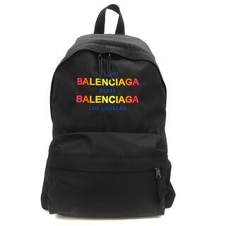 Balenciaga - バレンシアガ  リュック・デイパック  エクスプローラー バックパック