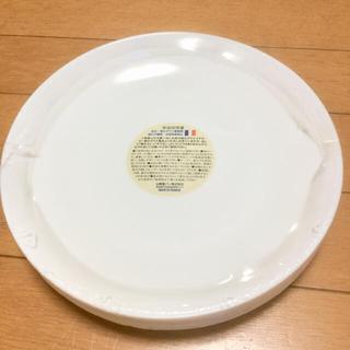 ヤマザキセイパン(山崎製パン)のkazekaoru様専用❗️新品未使用❗️ヤマザキ大きなお皿 6枚+4枚❗️(食器)