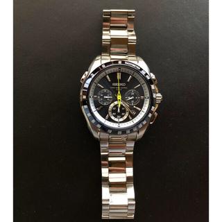 SEIKO - SEIKO腕時計ブライツ 電波 49er