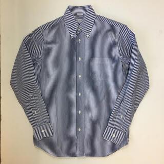 インディヴィジュアライズドシャツ(INDIVIDUALIZED SHIRTS)の定価29,700円 14 1/2 INDIVIDUALIZED SHIRTS(シャツ)