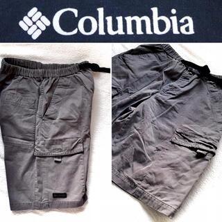 Columbia - Colombia メンズカーゴショートパンツ