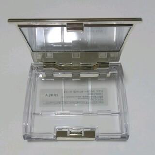 シセイドウ(SHISEIDO (資生堂))の【未使用】ピエヌ アイカラー セレクト用 ケースⅢ(その他)