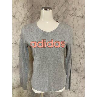 アディダス(adidas)のアディダスネオ ロンt(Tシャツ(長袖/七分))