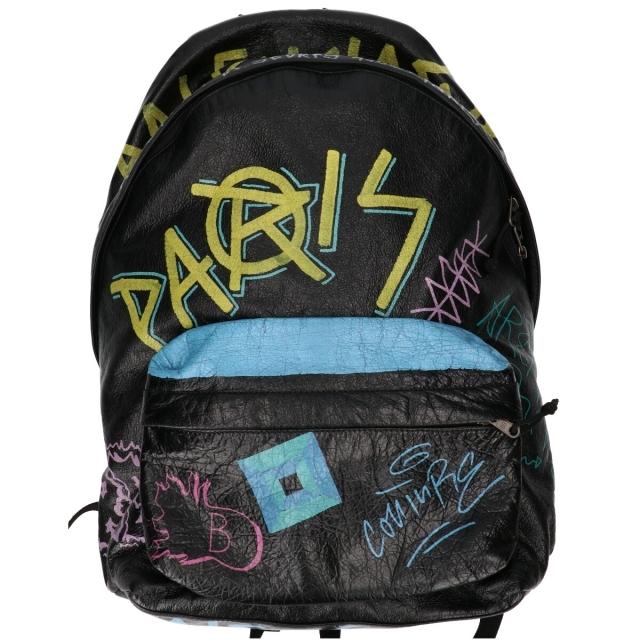 Balenciaga(バレンシアガ)のバレンシアガ リュック・デイパック メンズのバッグ(バッグパック/リュック)の商品写真